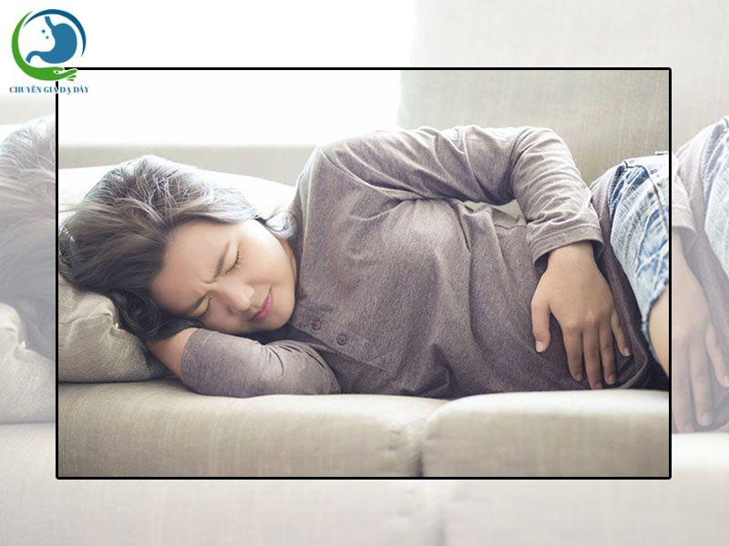 Những người thiếu ngủ uống rượu bia dễ bị tiêu chảy
